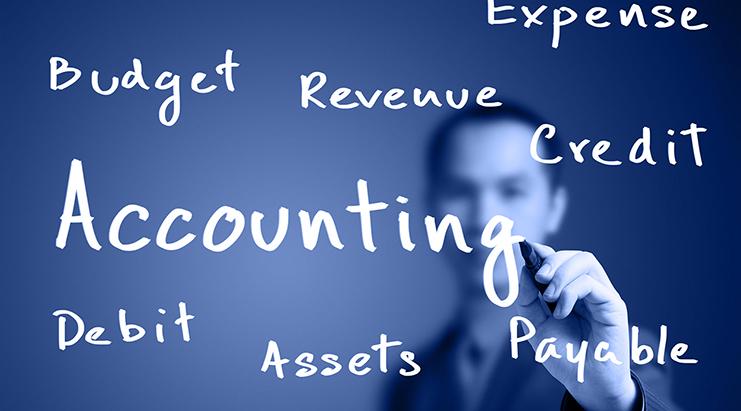 المحاسبة والاستشارات المالية والادارية